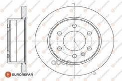 Диск Тормозной Mercedes-Benz Sprinter 3.5-T 06 Eurorepar арт. 1642777180 1642777180