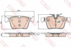 Колодки Дисковые TRW арт. GDB2071
