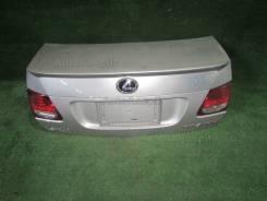 Крышка багажника Lexus GS450H [049-Б000101]
