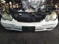 Nose cut Mercedes-BENZ C-Class, передний