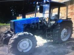 МТЗ 82. Продам трактор мтз 1221, 90,00л.с.