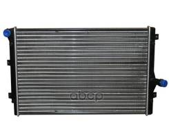 Радиатор Двигателя ASAM-SA арт. 32198
