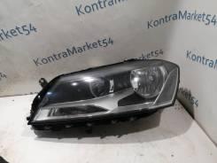 Фара левая VW Passat B7 362