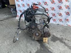 Двигатель Suzuki SX-4 YB11S 2006 M15A