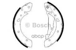 Колодки Тормозные Барабанные Bosch Bosch арт. 0986487572 Bs816