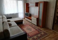 1-комнатная, улица Льва Толстого 42. Кировский, частное лицо, 31,0кв.м.