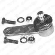 Опора Шаровая Ford Escort (-98) 17мм Tc532 Delphi арт. TC532 TC532