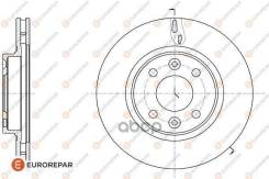 Диск Тормозной Renault Logan/Mcv Ii 12, Sandero Ii 12 Eurorepar арт. 1623828180 1623828180