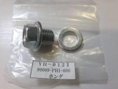 Пробка маслосливная 90009-PH1-000 OHNO YH-0121