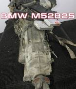 АКПП BMW M52B25 | Установка Гарантия Кредит