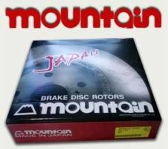 Диск Тормозной Передний 43512-87402 Mountain DR-09 DR-09