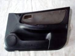 Обшивка двери передняя правая Nissan Bluebird EU14 809008E000