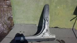 Стойка кузова Nissan X-Trail