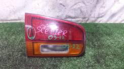 Фонарь вставка багажника Toyota Scepter [1000383], левый