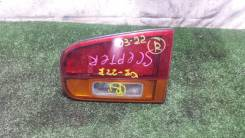 Фонарь вставка багажника Toyota Scepter [1000384], правый