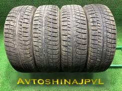 Bridgestone Blizzak Revo GZ, (A4891) 205/60R16