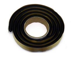 Герметики для фар (черный , лента) Abro -