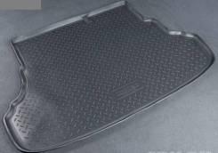 Коврик в багажник Hyundai Solaris (2010-2016) Седан