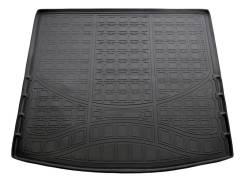 Коврик в багажник c органайзером Outlander 2012-2020 года
