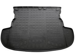 Коврик в багажник без органайзера Outlander 2012-2020 года