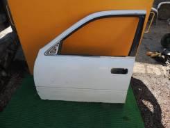 Дверь боковая Toyota Camry SV30, 4SFE