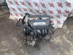 Двигатель Honda CR-V RD5 2002 K20A
