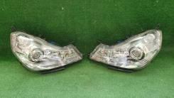Фары на Y12, NY12, JY12 Nissan Wingroad Xenon 17-78