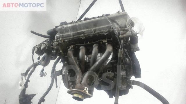 Двигатель Toyota Celica 1999-2005, 1.8 л, бензин (1ZZFE)