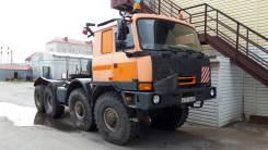 Tatra T815. -290N9T 8х8.1R, 8x8