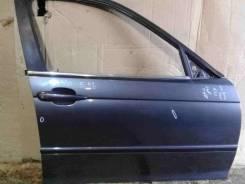 Дверь передняя правая BMW 3 E46