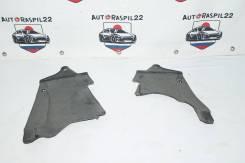 Защита ДВС передняя (лево, право) (шт) Toyota Harrier 2005г ACU35 5373733020