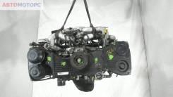 Двигатель Subaru Impreza (G12) 2007-2012 2008, 2 л, Бензин (EJ204)