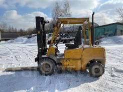 Balkancar DB 1792.33. Продаю вилочный погрузчик БалканкарД3900, 3 500кг., Дизельный