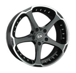 LS Wheels LS 358