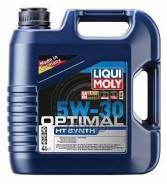 Liqui Moly Optimal Synth