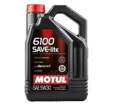 Motul 6100 Save-Lite
