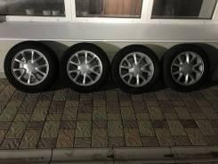 Продам комплект (шины+диски) на ВАЗ