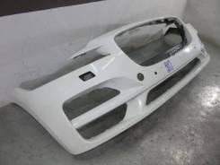 Бампер передний Jaguar F-PACE 2016>