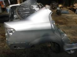 Крыло заднее правое на Toyota Corolla AXIO NKE165 NZE164, NRE160, NZE1