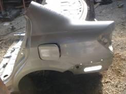 Крыло заднее левое на Toyota Corolla AXIO NKE165 NZE164, NRE160, NZE1
