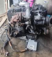 Двигатель в отличном состоянии 2 LTE 2 LT 2L