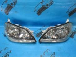 Фары рестайлинг IR Toyota Mark II JZX110 JZX115 GX110 GX115
