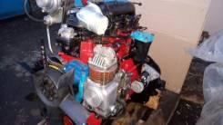 Двигатель Д-245.9 ЗИЛ-5301 Д2459