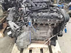 Двигатель 1.6 Ford Focus II 2004-2011