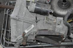 МКПП Land Rover Rover 45 2000-2005 C6BKUH