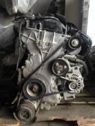Двигатель LF-DE Mazda 3 II BL 2009-2013 LF5H02300