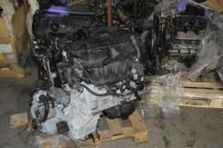 Двигатель EP6 PSA 5F01 Peugeot 308 2007-2013 0135QT