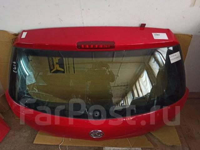Крышка багажника Opel Astra-H (2004-2015) [93178817]
