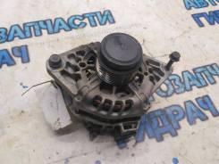 Генератор Hyundai i20 2010 373002B101 Удовлетворительное состояние Дефект, мятый шкив