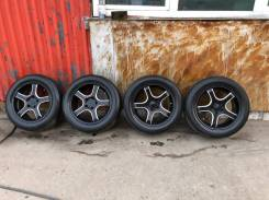 Комплект летних колёс